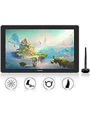 HUION KAMVAS 22 Plus grafische tekentablet met volledig gelamineerd QD-scherm 140% s RGB Android-ondersteuning Ideaal voor thuiswerk en afstandsonderwijs Verstelbare standaard - 21.5inch