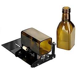 Image of Glass Bottle Cutter, Fixm...: Bestviewsreviews