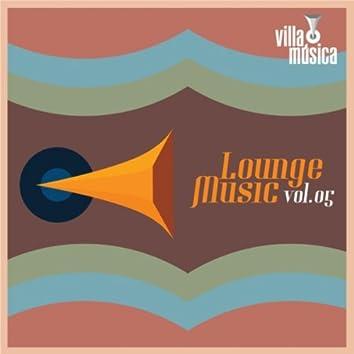 Lounge Music, Vol. 05
