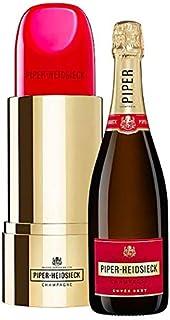 Champagner Piper HeidsieckLipstick Edition, brut, 12% vol, 750 ml