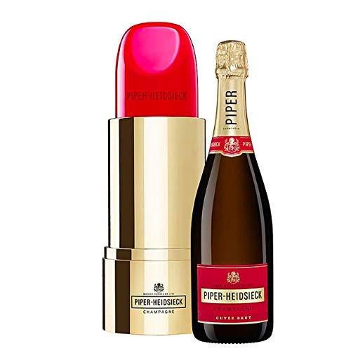 "Champagner Piper Heidsieck""Lipstick Edition\"", brut, 12{5291905640edb0f9af0705c9de16cf1d7ae003c9fedcf3f65c78f716ded3e2f9} vol, 750 ml"