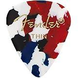 Fender フェンダー ピック 351 PICKPACK,CONF THN 12 PICK