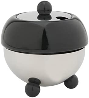 Bredemeijer Cosy Sugar Bowl - Black