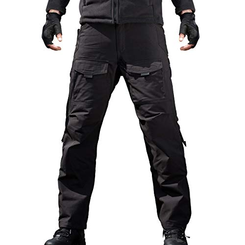 Best Overall: FREE SOLDIER Men's Outdoor Tactical Pants