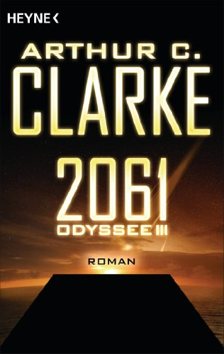 2061 - Odyssee III: Roman