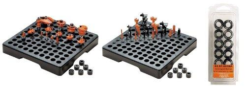 CMT Orange Tools 03.51.0048A–Set 20Ringe mobilzubehor in PVC d 9