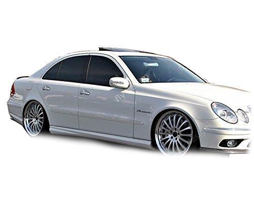 Car-Tuning24 23998771 wie AMG E W211 SPOILER HECKSPOILER / HECKSPOILERLIPPE
