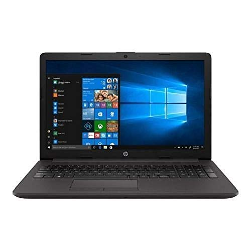 HP 255 G7 15.6' Laptop - Ryzen 5 2.1GHz CPU, 8GB RAM, DVD-RW, Windows 10 Pro