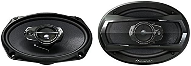 Pioneer TS-A6965R Car Speaker - Pair of 2 (Discontinued by Manufacturer) photo