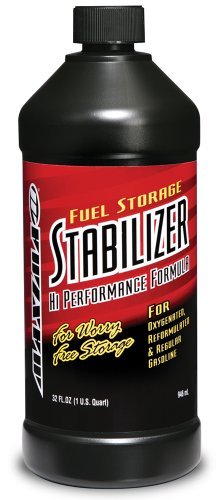 Maxima 89901 Fuel Storage Stabilizer Additive - 1 Quart