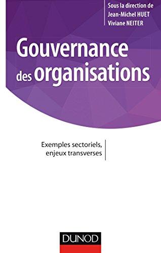 Gouvernance des organisations: Exem…