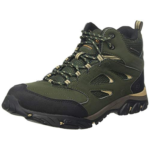 41IWfTzsnYL. SS500  - Regatta Men's Holcombe Iep Mid Rise Hiking Boot