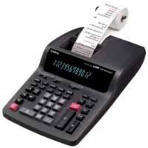 Casio FR-620TEC-E-EH - Calcolatrice per stampa