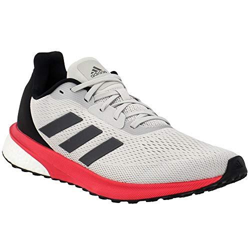 adidas Womens Astrarun W Running Shoes Running Casual Shoes, Grey, 11