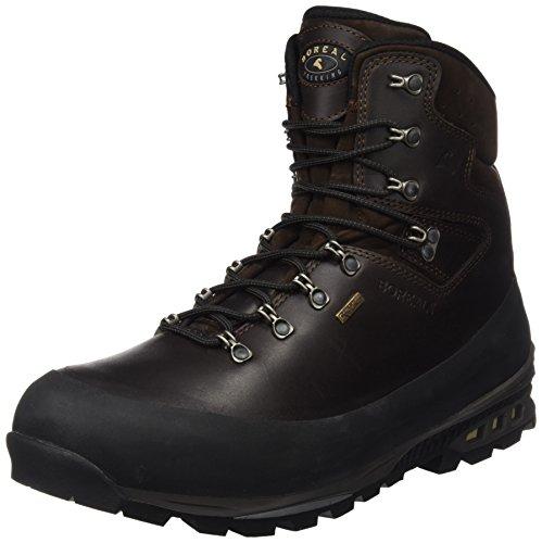 Boreal KOVACH Full Grain Men's Mountain Shoes, Colour Grain, Size 8