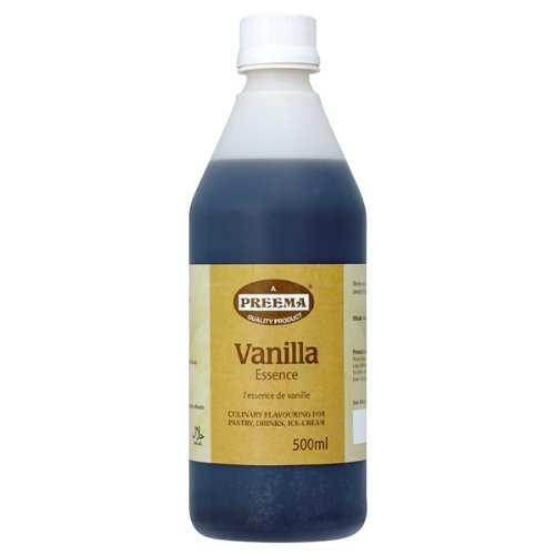 Preema Vanille-Essenz 500ml