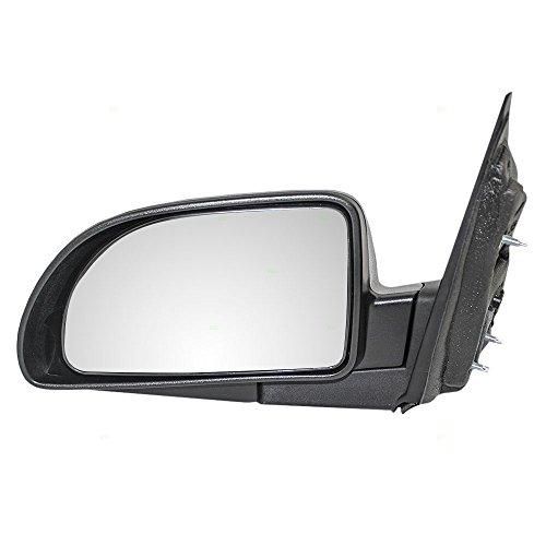 05 equinox driver side mirror - 8