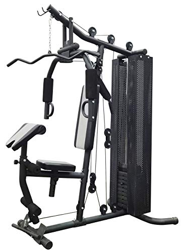 Balance Form Home Gym System
