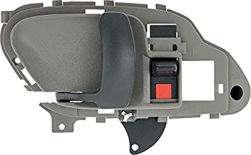 Door Handle fits Interior Inside Left Driver Side (1995-2000 Chevy GMC GM) 15708043
