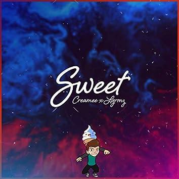 Sweet (feat. Lgrmz)