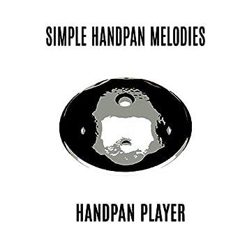 Simple Handpan Melodies