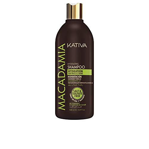 Kativa, Champú - 500 ml.