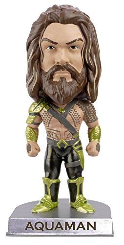 Wobbler: DC: Aquaman