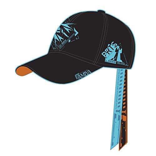 LAOGOU Animado Sombrero, Fate, Gorra de béisbol, bidimensional Sombrero de Sol, Ajustable, Transpirable, Gorra de béisbol de Dibujos Animados de Moda al Aire Libre de Protección Solar