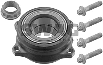 Best mercedes w211 rear wheel bearing replacement Reviews
