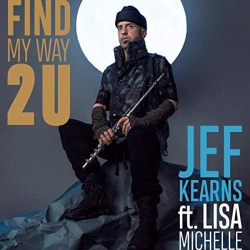 Jef Kearns feat. Lisa Michelle