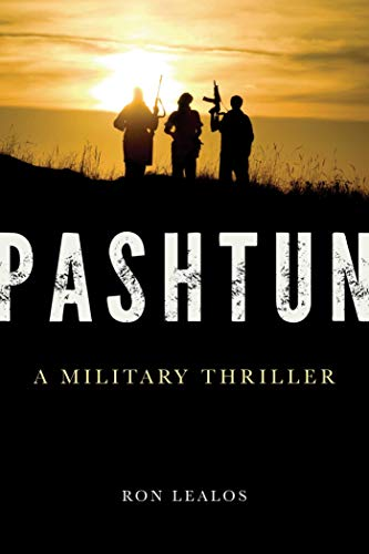 Pashtun: A Military Thriller (English Edition)