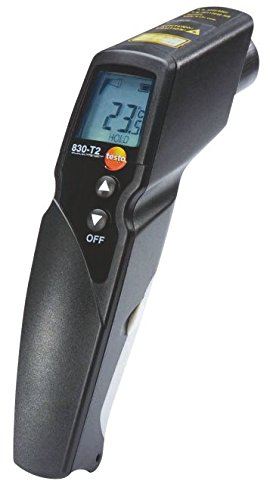 TESTO 830-T2 Infrarot-Thermometer