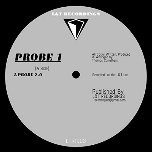 Probe 1
