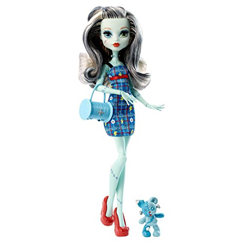 Monster High Dolls - Ghoul