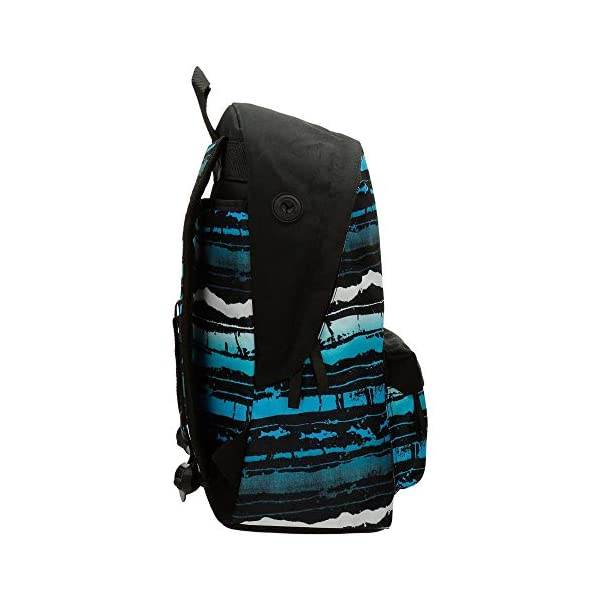 41IWnQOOTXL. SS600  - Maui And Sons Waves - Mochila, 42 cm, Multicolor