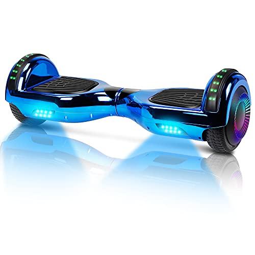 Hoverboard-Hoverboard...