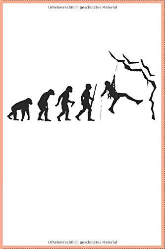 Climber Club Notizbuch Liniertes Papier mit 120 Seiten Din A5 Outdoor-Notizbuch I Skizzenbuch I Tagebuch: Climber Club Notizbuch