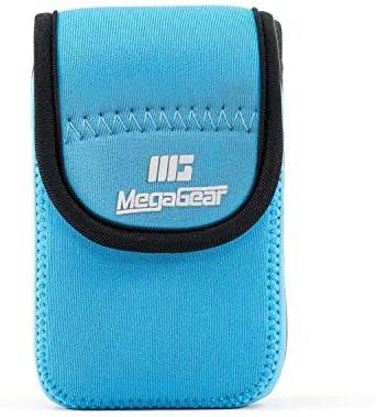 Megagear Ultraleichte Kameratasche Aus Neopren Kompatibel Mit Canon Powershot G7 X Mark Iii G5 X Mark