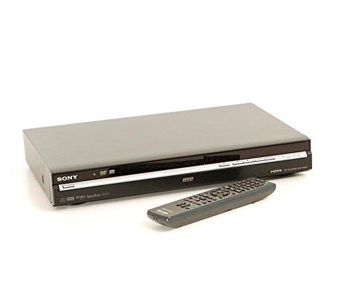 Sony RDR-HX650Registratore DVD con HDD