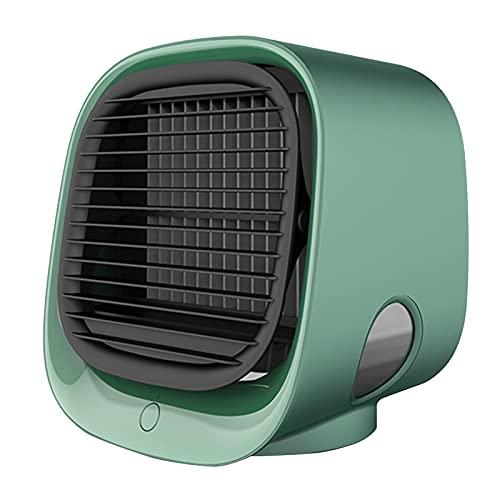 WSWD Mini acondicionador de Aire de Ahorro de energía portátil del hogar Mini refrigerador de la Oficina del Dormitorio del hogar del refrigerador