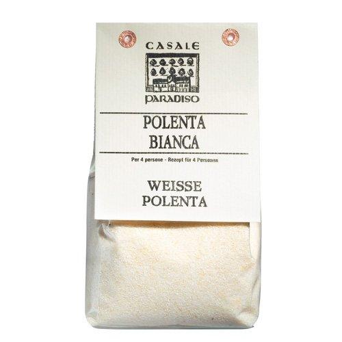 Casale Paradiso Polenta bianca / Weiße Polenta
