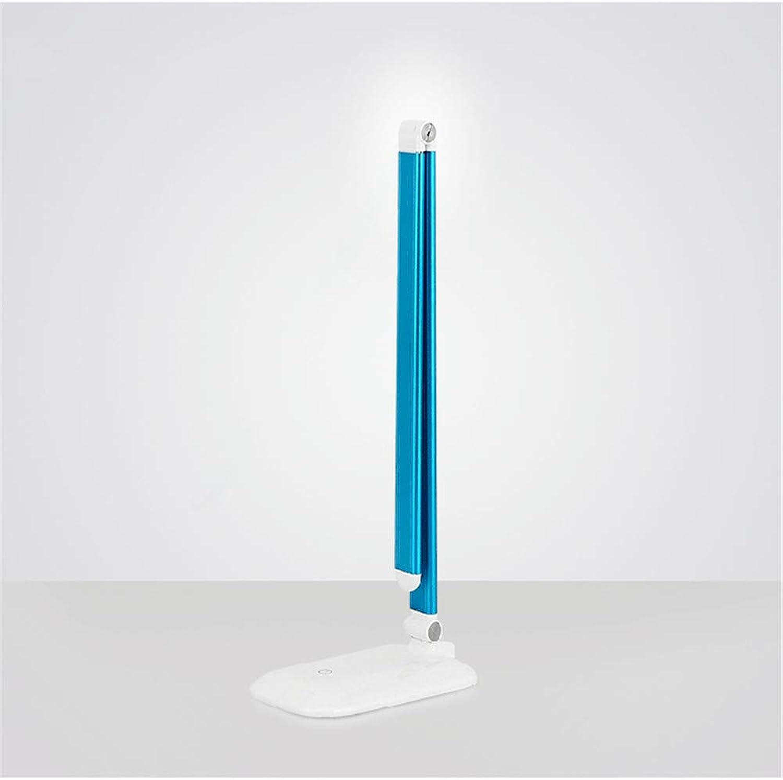 LED Lerntischlampe, Die Alle MeGrößert Und Weise USB Kreativen Augenschutz LED Lerntischlampe Faltet