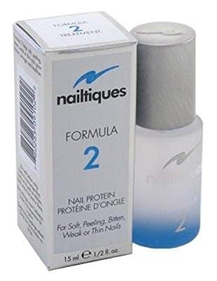 Nailtiques Formula Protein 0.5