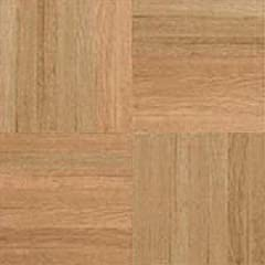 SOLD BY THE CARTON ONLY Collection: Urethane Parquet Natural&Better Species: Oak Finish: Urethane Installation Method: Glue Down Only