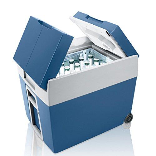 Auto-koelkast SKC Refrigeration Outdoor 12 V 24 V 220 V Auto 40 L grote capaciteit opslag moedermelk vrieskast