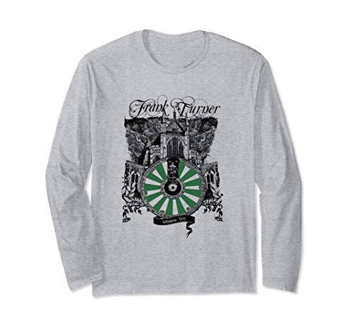 Frank Turner - Wessex Boy - Official Merchandise Langarmshirt
