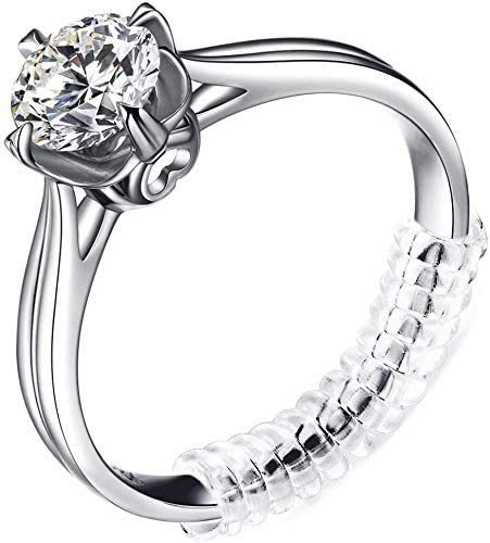 Great Solution for Loose Rings, Big Ring, Fingers with Big Knuckle, Lose Weight