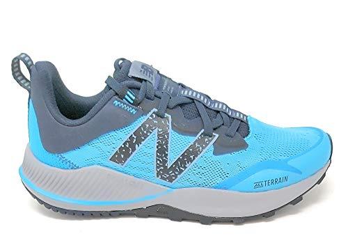 New Balance Running Shoes, Zapatos para Correr Hombre, Mtntrcv4 42, 44 EU