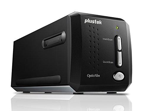 PLUSTEK -  Plustek OpticFilm