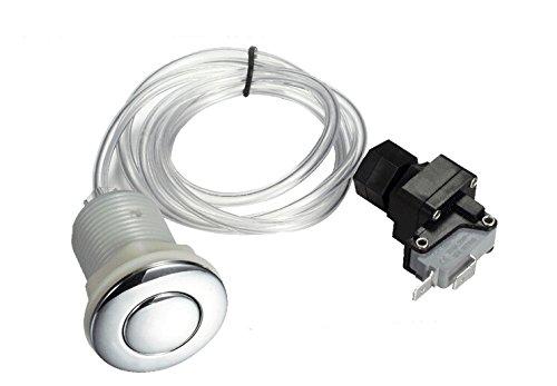 Garbage Disposer Air Switch Kit for Insinkerator Evolution